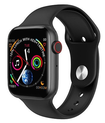 Smart Watch picture and features