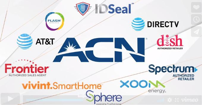 ACN Partner Companies