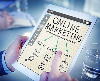 Online Marketing of ACN Business