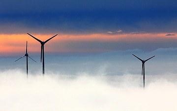 Wind Power Leverage