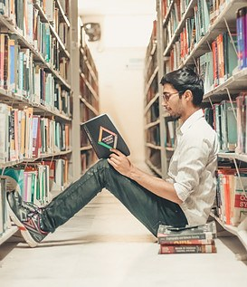 Book Study Series
