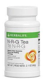 Herbalife Nature's Raw Guarana Tea