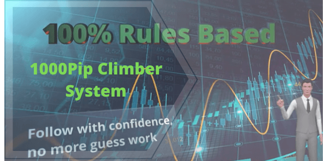 What Is The 1000Pip Climber System About?