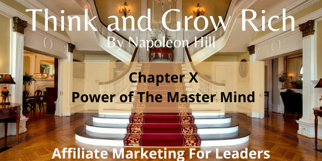 Internet Marketing Mastermind Group