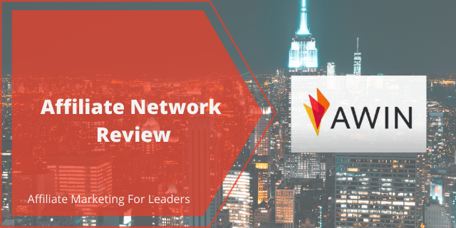 What Is The Best Affiliate Network