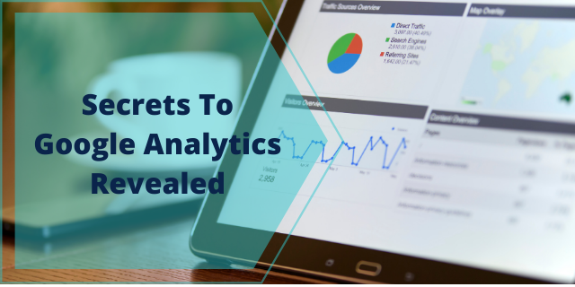 Secrets To Google Analytics